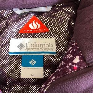 Columbia Jackets & Coats - Like New Columbia Jacket